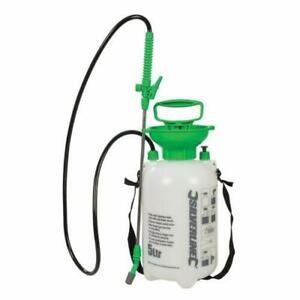 5 Litre Garden Backpack Water Spray Bottle Knapsack Pressure