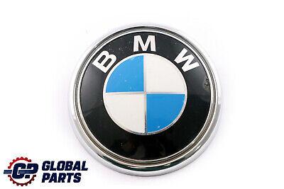 *BMW X3 1 Series E83 E83N LCI Rear Boot Trunk Badge Emblem Logo 3401005