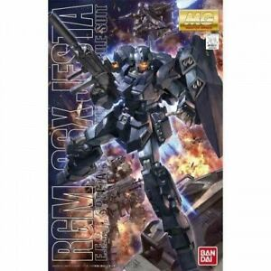 Bandai Hobby Gundam Unicorn UC RGM-96X Jesta MG 1//100 Model Kit USA Seller