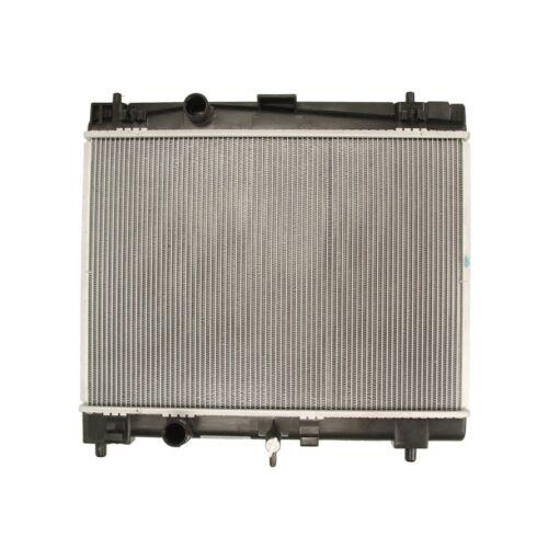 Motorkühlung NRF 53533 Kühler