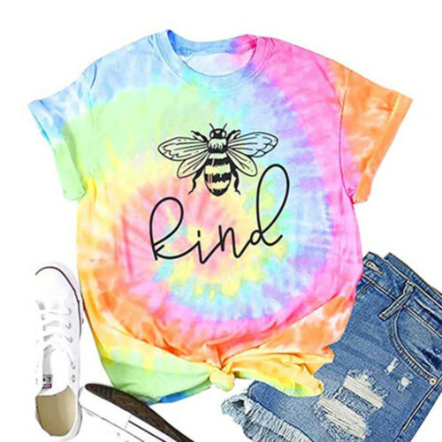 Women Be Kind TShirts Cute Graphic Blessed Shirt Inspirational Teacher Fall Tees