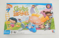 Factory Sealed Milton Bradley Chutes And Ladders Board Game 2005 R8543