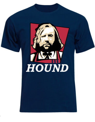 The Hound Parody Inspired Every Chicken Mens Tshirt Tee Top AD01