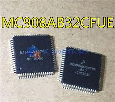 QFP64 1PCS MC908AB32CFUE MC908AB32CFUE FREESCA 13