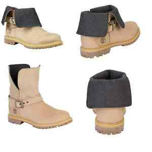 Womens Timberland Ladies Roll £ 175 Girls Earthkeeper Rrp Stivaletti wwpr7x