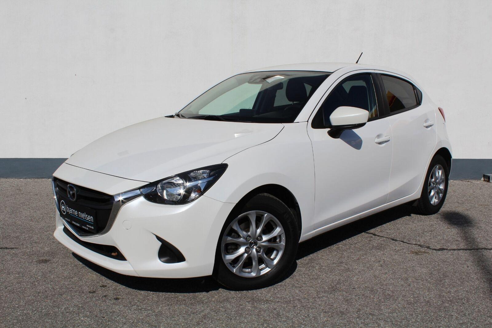 Mazda 2 Billede 4