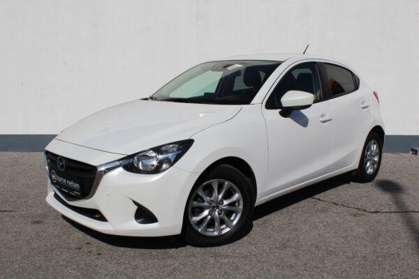 Mazda 2 1,5 Sky-G 90 Niseko billede 0