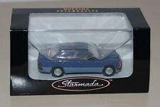 Brekina Starmada Mercedes Benz 190 E W116 blau 1:87 Neu OVP