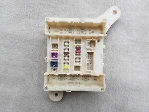 2011 2013 honda odyssey fuse box relay junction box 38230 tk8 a213 2011 Honda Crv Fuse Box Diagram image is loading 2011 2013 honda odyssey fuse box relay junction