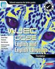WJEC GCSE English and English Language: Foundation Student Book by Ted Snell, Stuart Sage (Paperback, 2010)