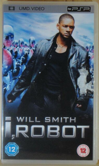I, Robot (UMD, 2008)