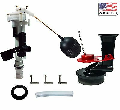 Repair Kit For Kohler Toilet 84499 1b1x