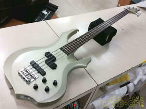 GRASS ROOTS GFR Series Electric Bass Perfect Packing From Japan