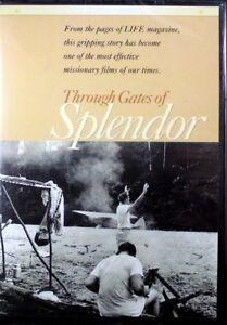 Through-Gates-of-Splendor-Missionaries-bring-Gospel-to-Auca-Indians-NEW-DVD