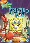 Spongebob Squarepants Friend or Foe 5014437953438 DVD Region 2