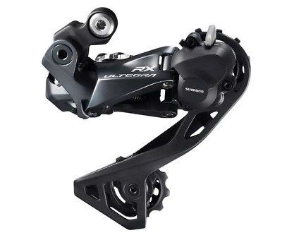 SHIMANO ULTEGRA RD-RX800-GS 11-SPEED SHADOW PLUS REAR DERAILLEUR