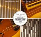 Bach/Couvez: Hurdy Gurdy & Organ von Sylvain Boudou,Remy Couvez (2014)