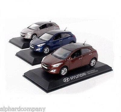 2013+ HYUNDAI New i30 ELANTRA GT Diecast Model 1:38 Mini Car Toy