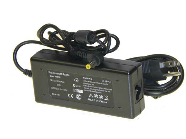 Original ASUS 19V 4.74A 90W Laptop Charger AC Adapter Power Cord for K53TA K5...