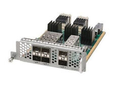 NEW Genuine Cisco NEXUS N5K-M1600 N5000 6-Port 10 Gigabit 10GB Ethernet Module