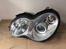 Mercedes W203 203 Bi Xenon mopf Scheinwerfer Frontscheinwerfer links 0301166275