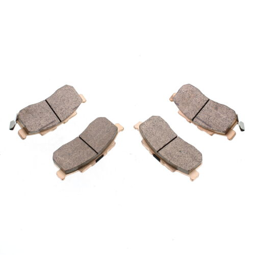 Brake Pads fit Honda Pioneer 700 SXS700 2014-2019 Front by Race-Driven