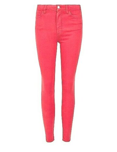 Womens Mid Waisted Slim Skinny Jeans Ladies Ex M/&S Collection Trousers 8-20