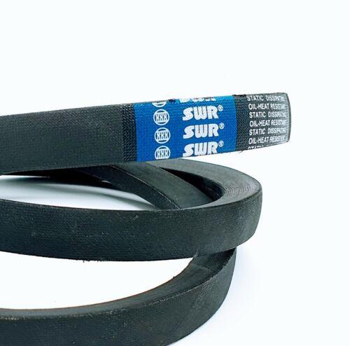 SWR Keilriemen SPB1320 Lw DIN7753//1 16,3 x 13 x 1320 mm