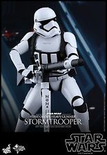 Hot Toys Star Wars The Force Awakens MMS318 Heavy Gunner Stormtrooper 1/6 Figure