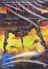 DVD NEU/OVP - Krieg der Welten 2 - Die nächste Angriffswelle - C. Thomas Howell