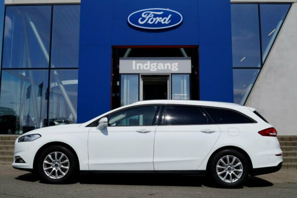 Ford Mondeo 2,0 TDCi 150 Trend stc. ECO - billede 3