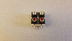 Adcom-GTP-600-audio-connectors-rca-jacks