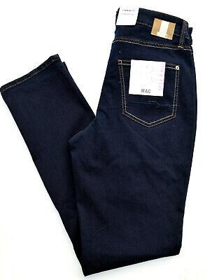 MAC MELANIE dark oxblood Damen Stretch Jeans ppt 5040-07-0380L-467R