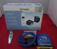 Datalogic Ds2400n-1200 930181381 Compact Laser Scanner