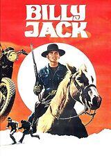 Billy Jack  (DVD, 2009, Full Screen)  Brand New