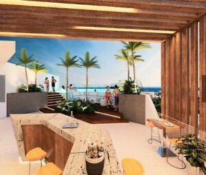Departamento en venta INVIERTE, en Playa del Carmen