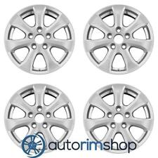 Toyota Camry 2007 2013 16 Factory Oem Wheels Rims Set Fits 2011 Toyota Camry