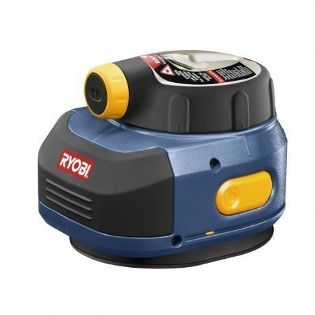 Ryobo Airgrip Laser Level - YouTube