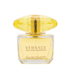 Yellow Diamond by Versace Perfume for Women EDT 3.0 oz Brand New Tester With Cap