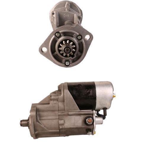 12V Starter Toyota Stapler 5 6 7 Serie 1Z 1DZ 2Z 128000-4110 28100-23660 015957