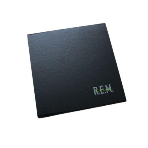 PAUL SMITH REM MICHAEL /& BAND 100/% SILK POCKET SQUARE BOX SET NEW Was £250.00