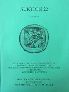 Auktion 22 24-35 jamais 2007 Ancient Art Catalogue Munzen & Medaillen yKzzhs6z-09155550-369264959