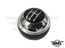 Brand NEW BMW MINI ONE / COOPER PLASTICA 5 velocità gearknob R50 R52