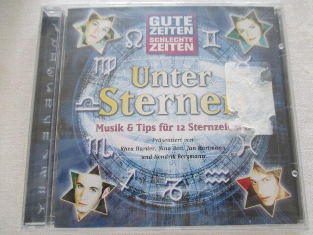 Various Gzsz Unter Sternen Ebay