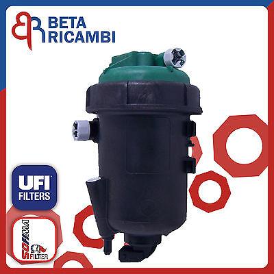 filtro gasolio fiat panda 1.3 multijet in vendita | eBay