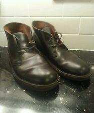 Clarks Originals Horween Chromexcel Leather Desert Boot Size