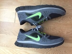 online here better amazon Details about NIKE FREE 5.0 V3 ID 9 mens running sneakers
