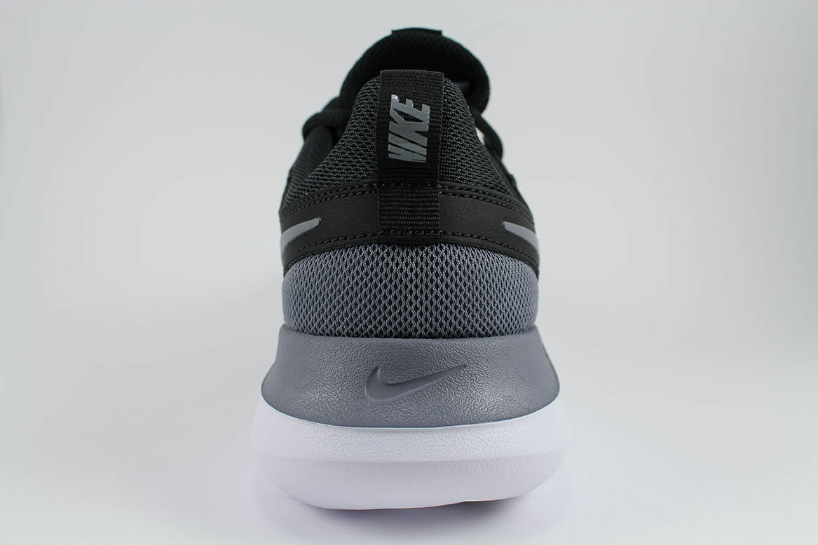 NIKE TESSEN BLACK/GRAY/WHITE ROSHE  ONE TWO FREE RUN TANJUN RUNNING   ROSHE Uomo SIZES 2a5913