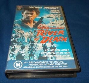 RIVER-OF-DEATH-VHS-PAL-ALISTAIR-MACLEAN-MICHAEL-DUDIKOFF-VHS-RCA