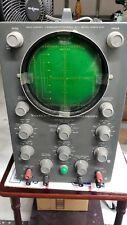 Vintage Heathkit Oscilloscope Model 0 11